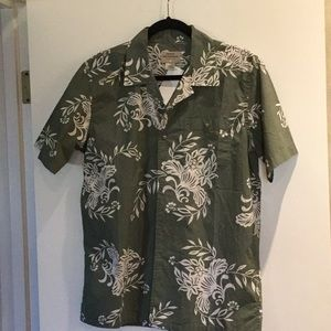 Men's Quiksilver Shirt